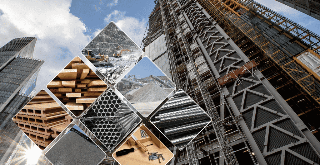 STRUCTURAL ENGINEERING MATERIALS