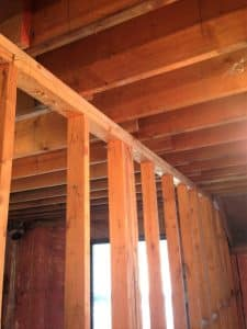 How To Tell If A Wall Is Load Bearing